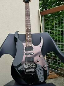 Ibanez RG550EX EMG's Japan