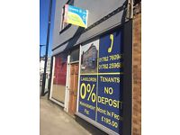 ***LET BY***2 BEDROOM PROPERTY- NEWCASTLE STREET-BURSLEM - LOW RENT -DSS ACCEPTED