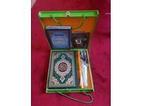 Quran reader pen