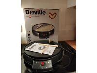 Breville Traditional Crepe Maker
