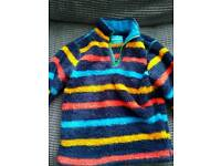 Mountain Warehouse fleece 11-12,yrs