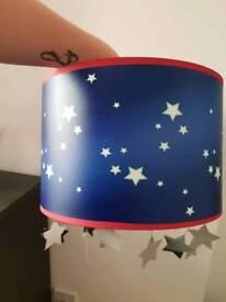 Stars lightshade