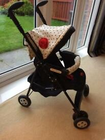 Mamas & Papas Dolls Buggy