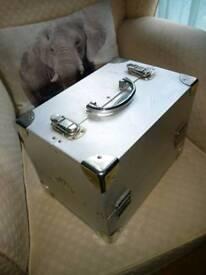 Case metal full macup £10