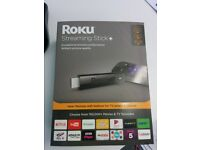 Roku Streaming stick+ Brand new and sealed