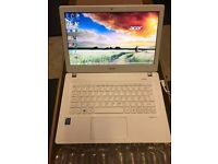 "Acer Aspire V3-331 Laptop 13.3"" Intel Pentium 3556U,4GB RAM,500GB HDD,Window 8.1"