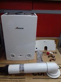 Worcester greenstar 15 Ri condensing boiler
