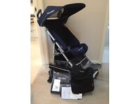 Maclaren major elite buggy (special needs pishcjair stroller mclaren)