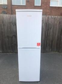 Hoover Fridge Freezer 6Ft