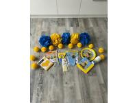 Minions party bundle