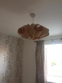 Next light fitting /lamp shade