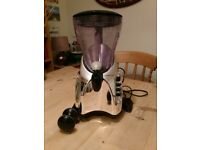 Kenwood Smoothie Concert Chrome SB256 3-Speed Blender