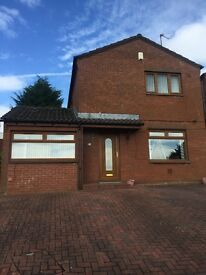 4 bed furnished detached house for rent
