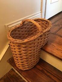 Stair Basket