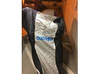 Oxford scooter cover