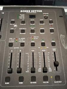 Elation Mixing Board. We sell used DJ Equipment. (#43539)