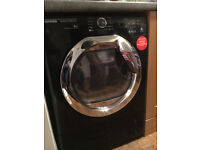 Hoover Condenser Tumble Dryer - large 8kg drum