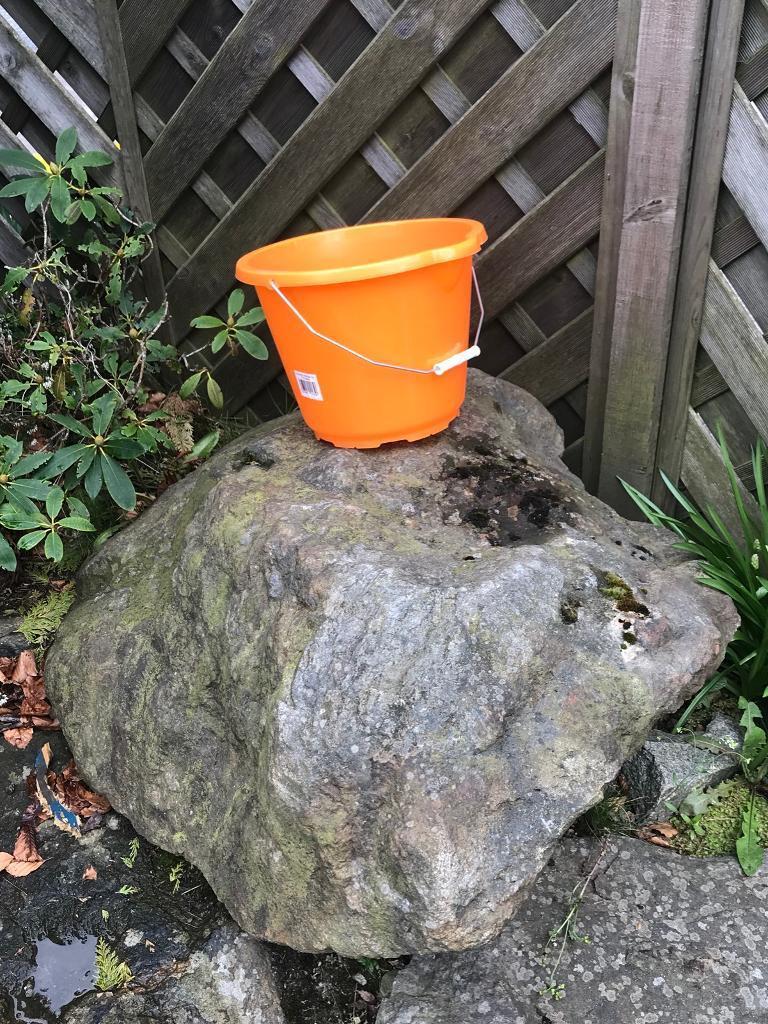 4 Granite Boulders In Aberdeen Gumtree