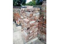 73mm reclaim bricks x 200