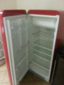 Fridge freezer Smeg