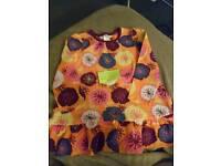 9-12 Month tunic dress