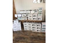 Job lot of electrical switches all brand new