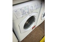 Hotpoint washing machine £135 can deliver