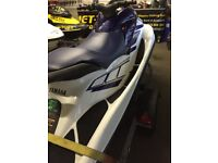 Jetski 2001 Yamaha GP800R Jet-Ski