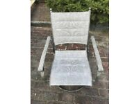 Chairs x 2