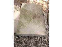 Coping Stones - Concrete