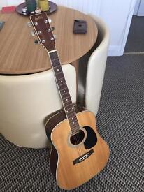 Acoustic Guitar - Gear4Music