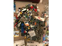 5kg of mixed Lego