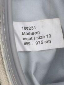 Doreen Madison Full Size caravan awning - size13 (950-975)
