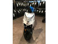 Echo 50cc moped scooter brand new for sale £950