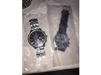 ****bundle of men's watches****