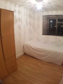 Newly Furnished Double Room 5mins to Stepney Green and Queen Mary University of London, VIEW NOW
