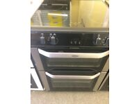 Graded Induction 60cm cooker