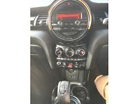 Mini Cooper Auto(start/stop)