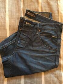 Men's Jack Jones Jeans uk size:33/34