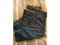 Men's Jack Jones Jeans uk size:33/34