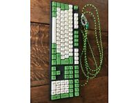 Ducky Mechanical Keyboard - DK9008P - Was £95 when new