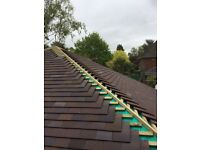 Tony Cropley Roofing Services