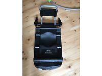 Silver Cross Ventura Plus/ S car seat ISOFIX BASE (excellent condition)
