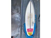Surfboard Slater designs / Sci-fi Gamma (5'10 30.7L epoxy)