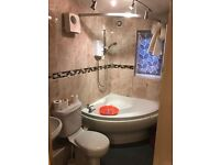 Beautiful 2 bed ground floor flat Part Dss welcocme