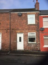 *DSS CONSIDERED* 2 BEDROOM HOUSE TO RENT IN MANSFIELD, NG19 8TH