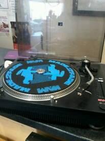 Decks /record player