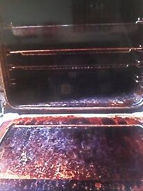 CLEANING THE OVEN price from 40 pounds