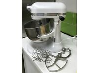 Kitchen Aid Artisan Mixer 6.9l