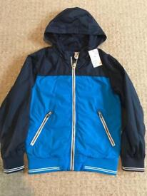 H&M brand new boys summer jacket